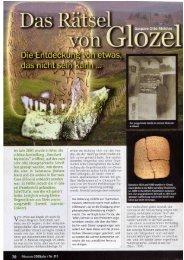 """Im Jahr 2001 wurde in Wien die schöne Ausstellung """"Unsolved ..."""