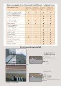 Leichtbeton-Fertigmischung - Fssystem.de - Seite 3