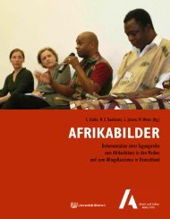 AFRIKABILDER - Arbeit und Leben Bremen eV