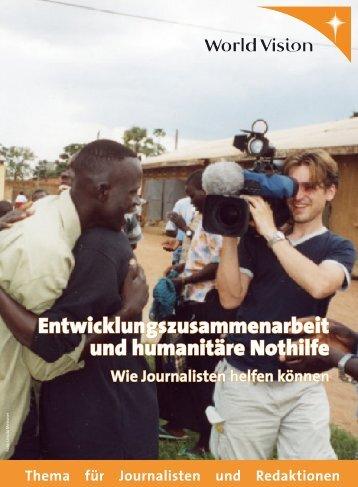 Entwicklungszusammenarbeit und humanitäre ... - Kurt Bangert.de