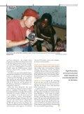 Entwicklungszusammenarbeit und humanitäre ... - Kurt Bangert.de - Seite 7