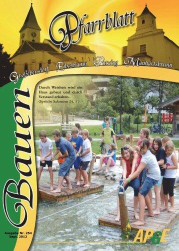 Pfarrblatt Ausgabe 4-2012_Abfallend (2).pub - Pfarre Großebersdorf