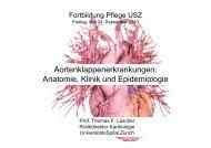 Handout Referat Prof. Dr. med. Lüscher - zhh.ch
