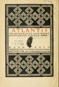 Atlantis; volksmärchen und volksdichtungen Afrikas .. - Seite 6