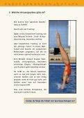 Sportpsychologischer Beratung Betreuung im Leistungssport - Seite 5