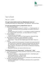 LK Oe Factsheet Kennzeichnung 17.7.13