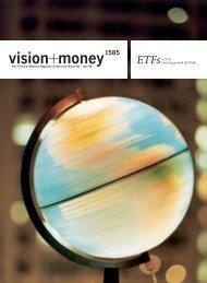 Vision+Money1585 ETFs in XTF - Xetra