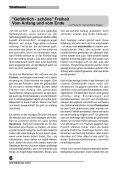 Der Weidling 3/2007 - Pfarre Windischgarsten - Page 5