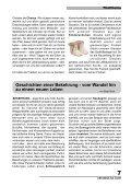 Der Weidling 3/2007 - Pfarre Windischgarsten - Page 6