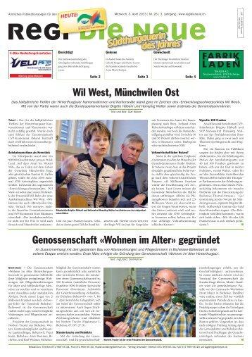 www_Regi_026_Bichelsee_Balterswil_03042013 ... - REGI Die Neue