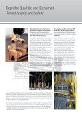 Rohrleitungen Piping - Voswinkel - Seite 3