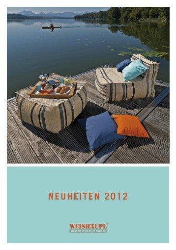 NEUHEITEN 2012 - casaplanta.de