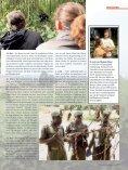 Mbua, Mbua! – Hund, Hund! - Schweizer Hunde Magazin - Seite 5
