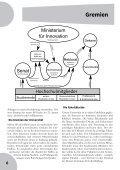 Wahlzeitung - Wahlausschuss zur Wahl des 35 ... - Seite 6