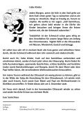 Chlauszytig 2012 - Sankt-Nikolaus-Gesellschaft Dietlikon, Wangen ... - Seite 3