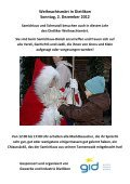 Chlauszytig 2012 - Sankt-Nikolaus-Gesellschaft Dietlikon, Wangen ... - Seite 7