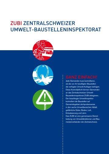 Broschüre - zbvluzern.ch