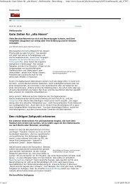 bayerischer staatsanzeiger stellenmarkt
