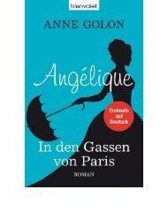 Leseprobe zum Titel: Angélique - In den Gassen von ... - Die Onleihe