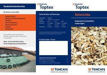 Holzschnitzel-Schutzvlies (PDF) - Hortima