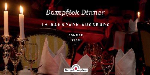 11. Mai .8. Juni .13. Juli .17. August .14. September - Bahnpark ...