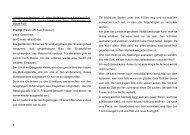 Jubiläumsgottesdienst, 10 Jahre Notfallseelsorge Friesland-Süd
