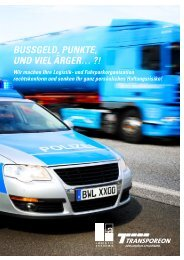 Der Verlader-Check - Die Fuhrparkmonitoring-Software FUMO sorgt ...