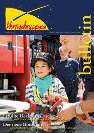 Download als pdf - Stiftung Kinderhilfe Sternschnuppe