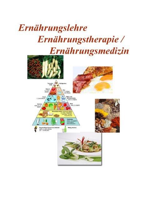 Die am häufigsten vorkommenden Kohlenhydrate in der menschlichen Ernährung
