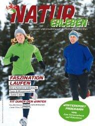 Ausgabe 2011, Nr. 4 - Naturfreunde WIEN