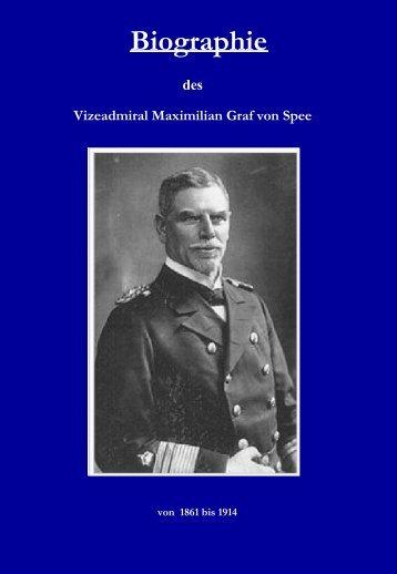 Biographie - Marinekameradschaft Adm Graf Spee Ratingen