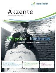 downloads - Nordzucker AG