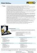 Produktinformation - Innotec Österreich - Seite 2