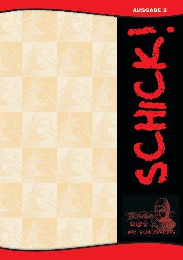 PDF Schick! - Heinrich-Schickhardt-Schule