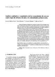 Artículo en PDF - Ministerio de Agricultura, Alimentación y Medio ...