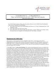 Pflegehinweis NIMH PDF - Accu-24
