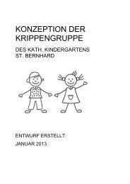 Krippenkonzeption (Stand:01/2013) - Kath-Rastatt