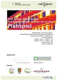 Planspiel - Eine Schule voller Energie (PDF, 1,4 MB)