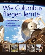 Leseprobe zum Titel: Wie Columbus fliegen lernte - Die Onleihe