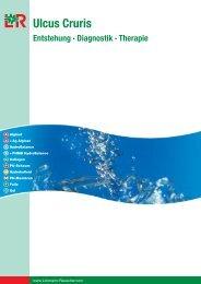Ulcus cruris (PDF) - Lohmann & Rauscher