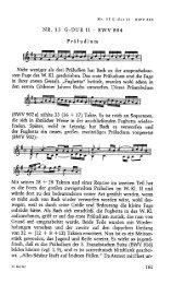 NR. 15 G-DUR II ' BWV 884 Präludium - Hermann Keller