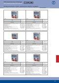 Steckdosen- kombination ESTK Socket combinations ESTK - ELTRON - Seite 3