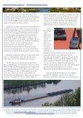 FLUSSNAVIGATION - Fortgeblasen - Seite 2