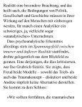 Leseprobe zum Titel: Psychoanalysen mit traumatisierten Patienten - Seite 5
