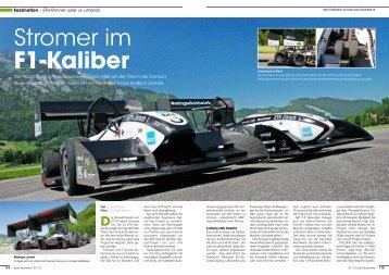 auto-illustrierte - AMZ Racing