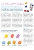 Malen mit Aquarellfarben - Freude am Malen - Seite 2