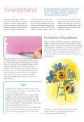 Malen mit Aquarellfarben - Freude am Malen - Seite 4