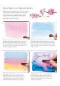 Malen mit Aquarellfarben - Freude am Malen - Seite 5
