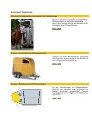 Kategorie: Fahrzeuge [pdf | 580] - Equitana