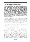 Die Wiederkunft Jesu - FCDI - Seite 5